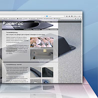 Website Flock-Tec